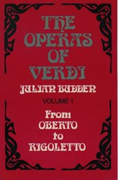 The Operas of Verdi