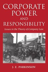 Corporate Power and Responsibility