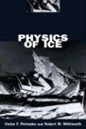 Physics of Ice