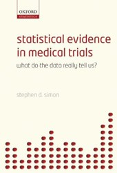 Statistical Evidence in Medical Trials