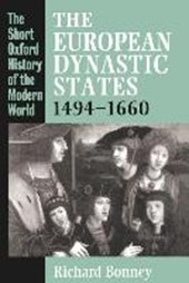 The European Dynastic States 1494-1660