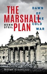 The Marshall Plan | Benn Steil | 9780198757917