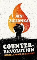 Counter-Revolution | Jan Zielonka | 9780198806561