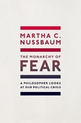The Monarchy of Fear | Martha C. Nussbaum | 9780198830214