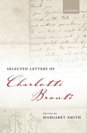 Selected Letters of Charlotte Bronte