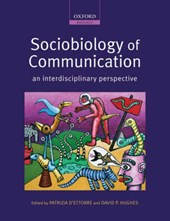 Sociobiology of Communication