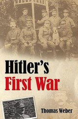 Hitler's First War | Thomas Weber |
