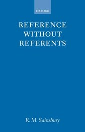 Reference without Referents