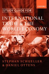 Study guide for International trade and the world economy