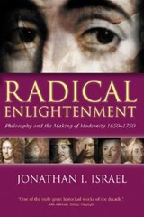 Radical Enlightenment | Jonathan I. Israel |