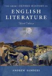 The Short Oxford History of English Literature