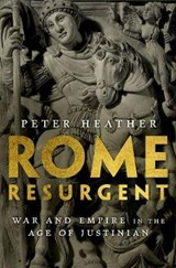Rome Resurgent | Peter Heather | 9780199362745