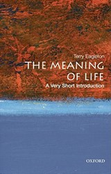 The Meaning of Life | Terry Eagleton |