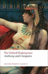 Anthony and Cleopatra | William Shakespeare |