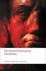 The Tragedy of Coriolanus | William Shakespeare |