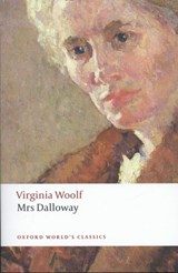 Mrs Dalloway | Virginia Woolf & David Bradshaw |