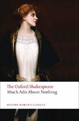 Much Ado About Nothing | Sheldon P. Zitner |