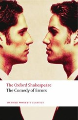 The Comedy of Errors | William Shakespeare |