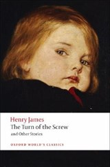 The Turn of the Screw and Other Stories | Henry James |