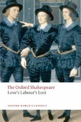 Love's Labour's Lost | William Shakespeare |