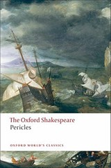 Pericles: The Oxford Shakespeare | William Shakespeare |
