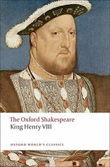 King Henry VIII | William Shakespeare |