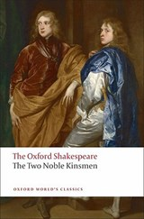 The Two Noble Kinsmen | William Shakespeare |