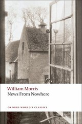 News from Nowhere | William Morris |
