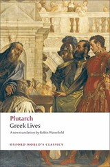 Greek Lives | Plutarch |