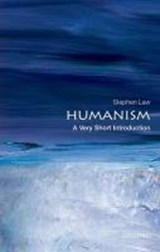 Humanism: A Very Short Introduction | Stephen Law |