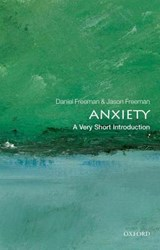 Anxiety | Freeman, Daniel ; Freeman, Jason |