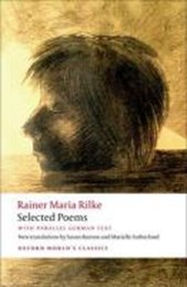 Selected Poems | Rainer Maria Rilke & Robert Vilain |