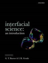 Interfacial Science: An Introduction