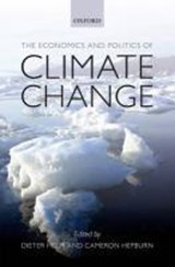 The Economics and Politics of Climate Change | Dieter Helm & Cameron Hepburn |