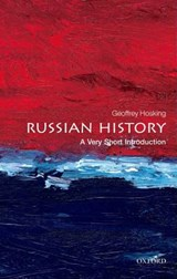 Russian History: A Very Short Introduction | Geoffrey Hosking |