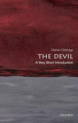 The Devil | Darren Oldridge |