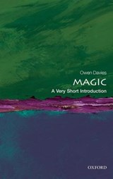 Magic | Owen Davies |