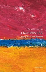 Happiness | Daniel M. Haybron |