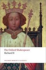 Richard II | William Shakespeare |