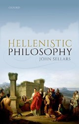 Hellenistic Philosophy | SELLARS, John | 9780199674121