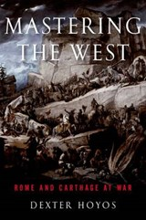 Mastering the West | Hoyos, Dexter |