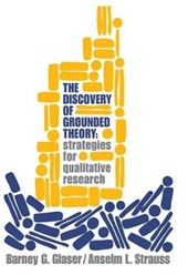 Discovery of Grounded Theory
