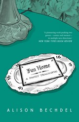 Fun Home | Alison Bechdel | 9780224080514