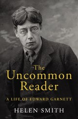 Uncommon Reader | Helen Smith | 9780224081818