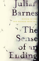 Sense of an Ending | Julian Barnes |