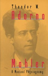 Mahler - A Musical Physiognomy (Paper)