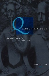 Quantum Dialogue - The Making of a Revolution