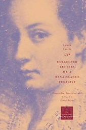 Collected Letters of a Renaissance Feminist (Paper)
