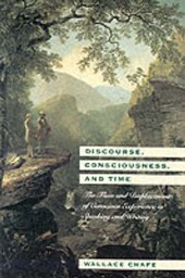 Discourse, Consciousness, & Time (Paper)
