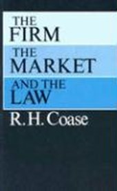 Firm, the Market, & the Law